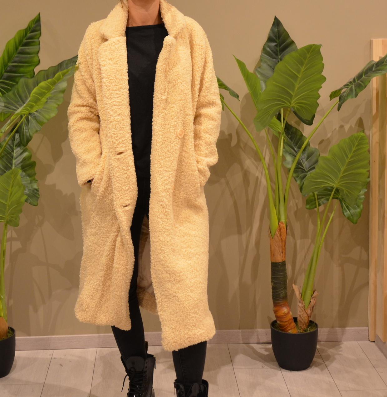 le manteau zoé
