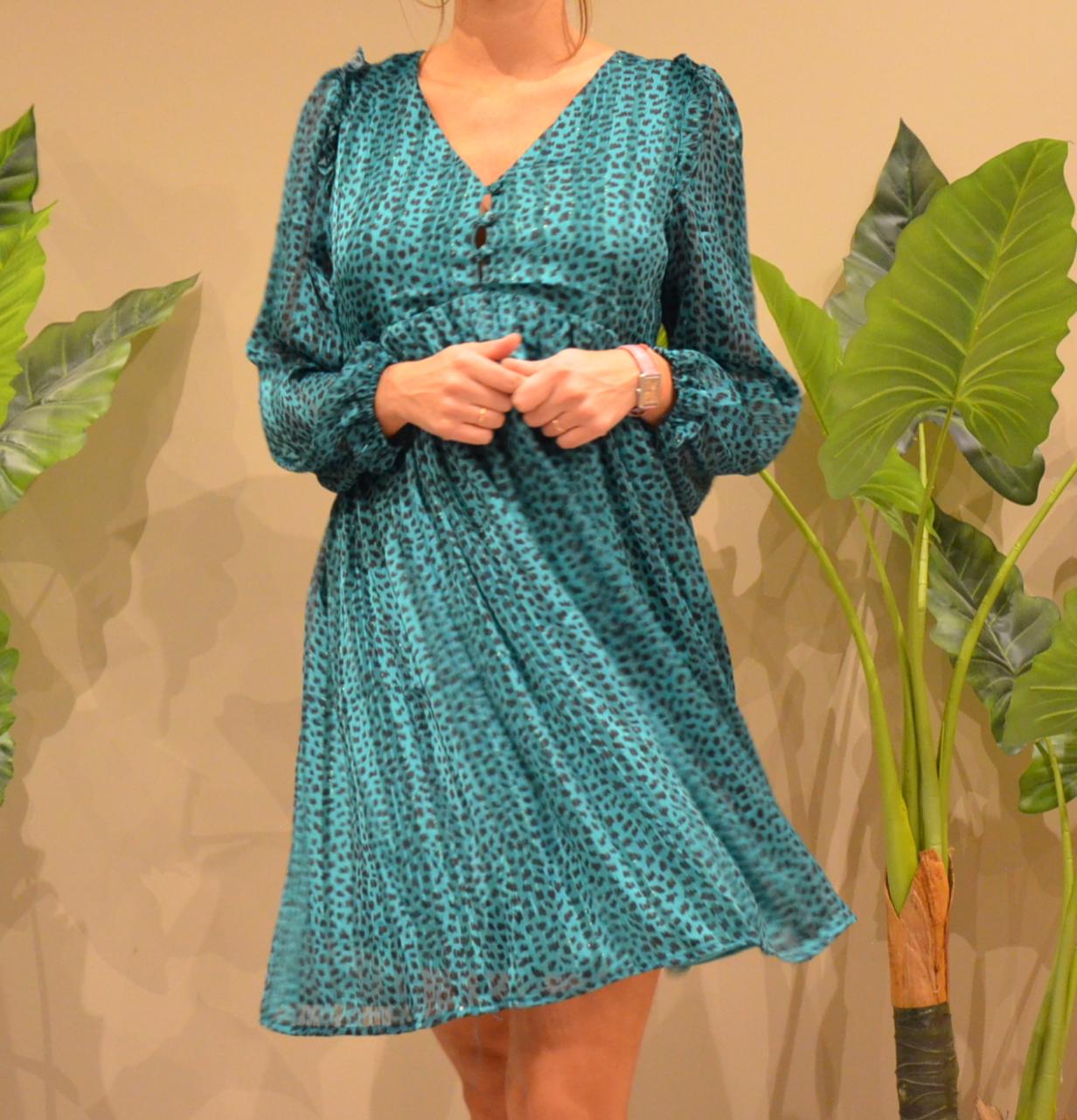 La robe  Telma