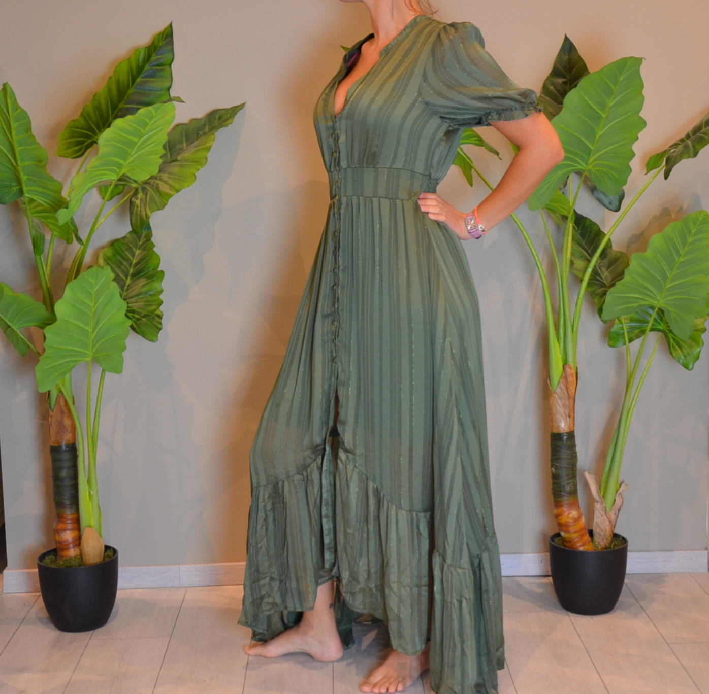 La robe Sophia de chez Goa