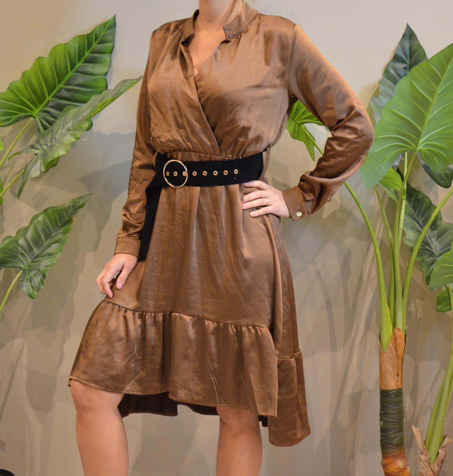 La robe Michelle