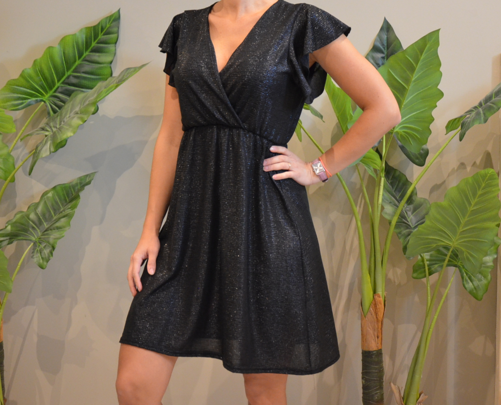 La robe Gaya