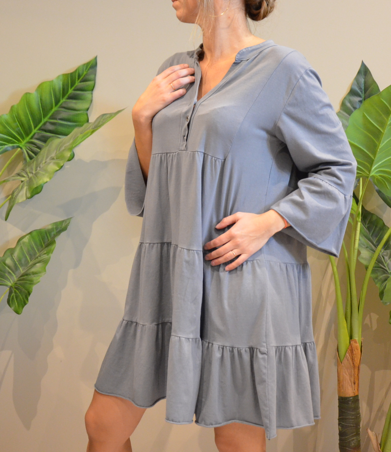 La robe  Raphaëlle
