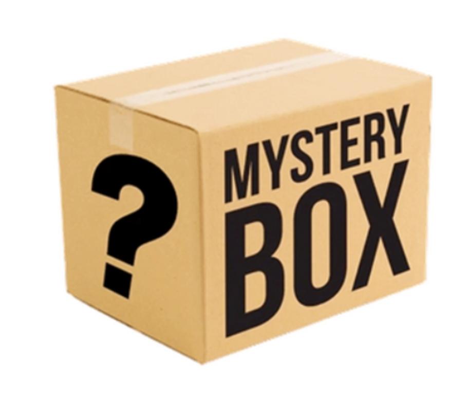 La mystery box
