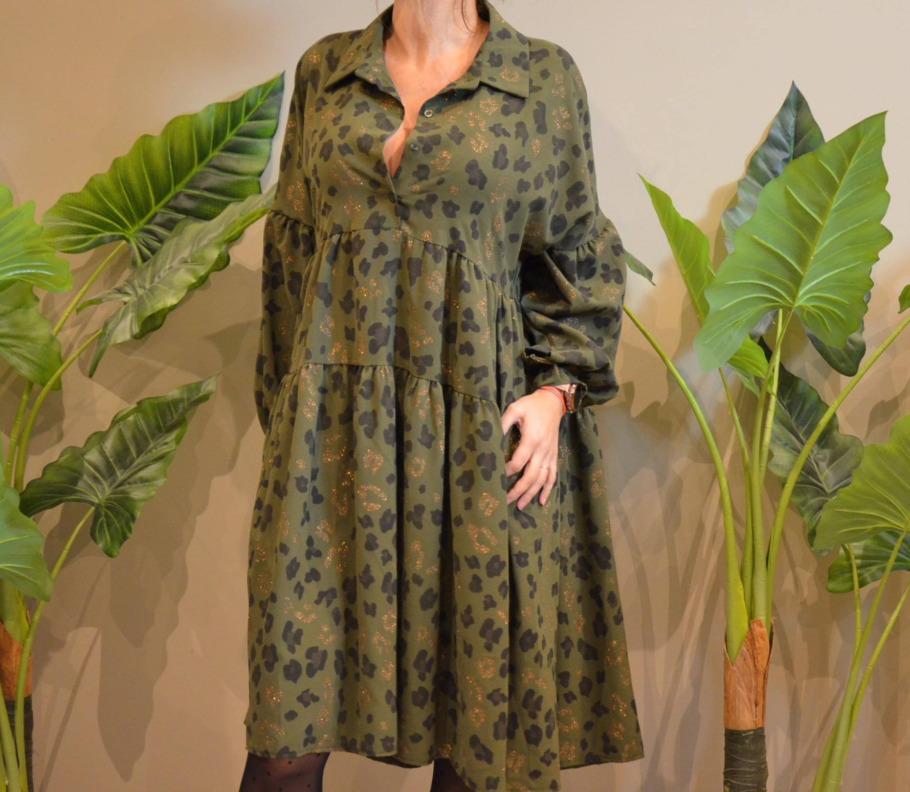 La robe  Taormine