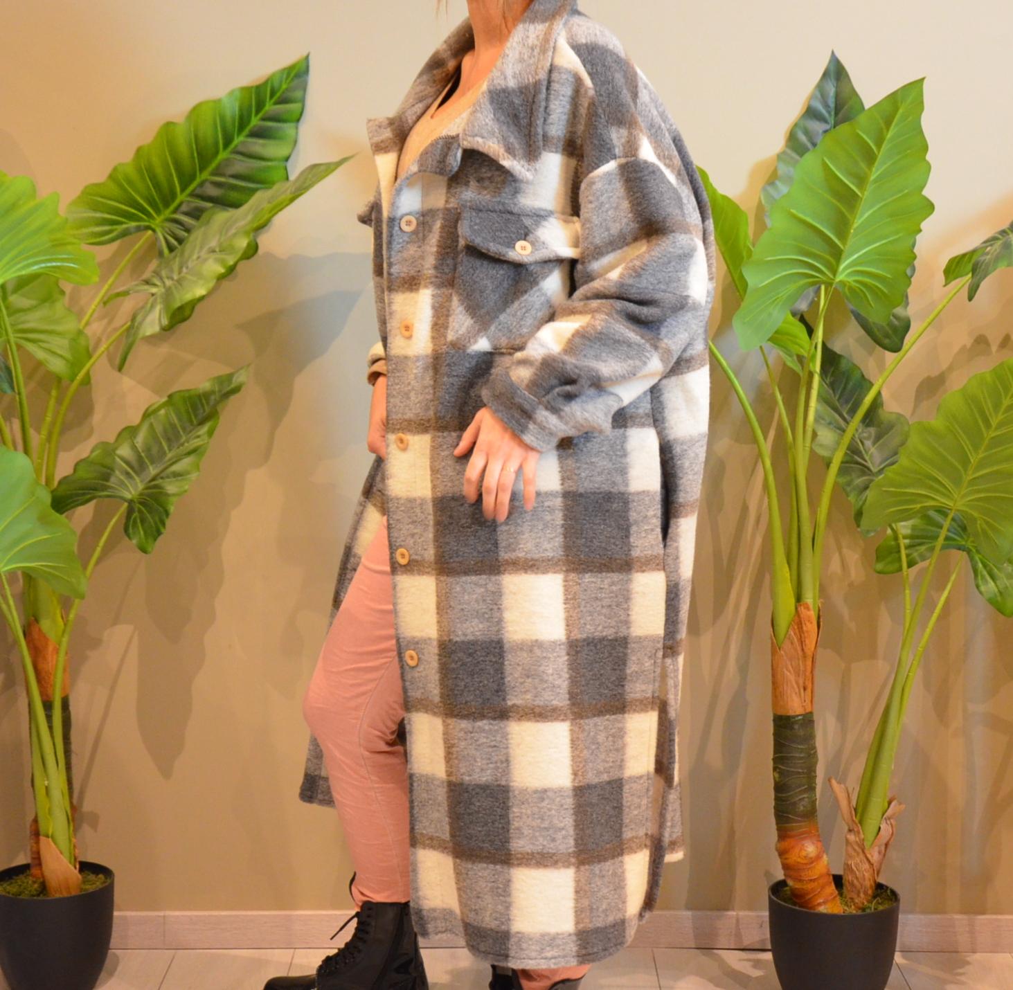 Le manteau  Erice