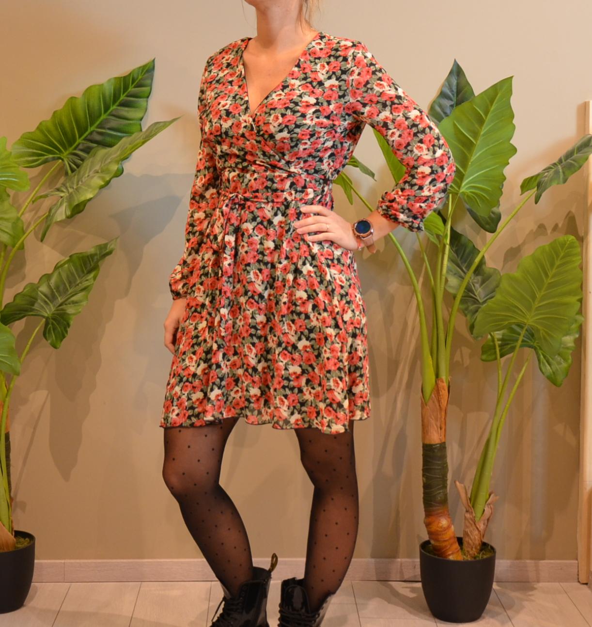 La robe  Orianne