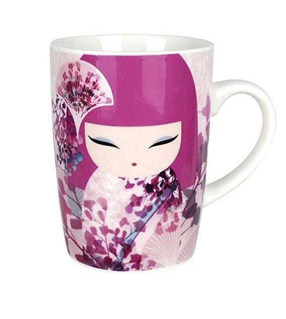 mug Kimmidoll modèle Makoto