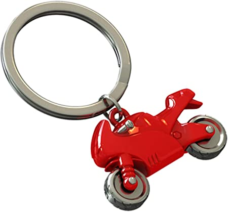Le porte-clefs Moto