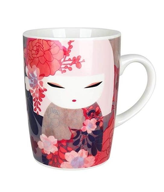mug Kimmidoll modèle Chika