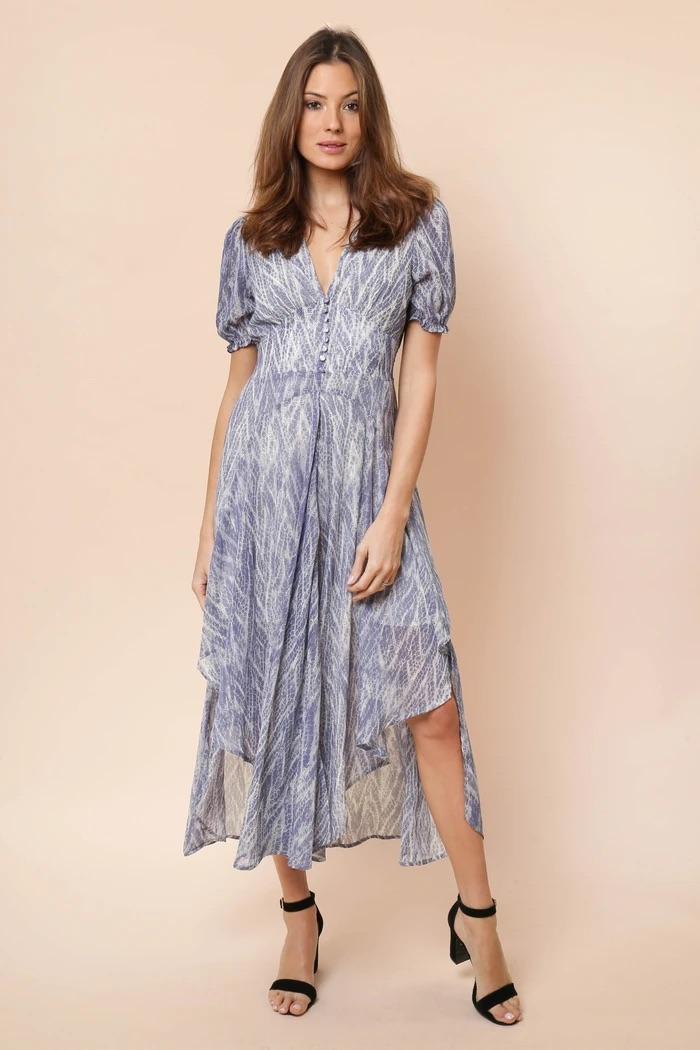 La robe «Darling» Goa