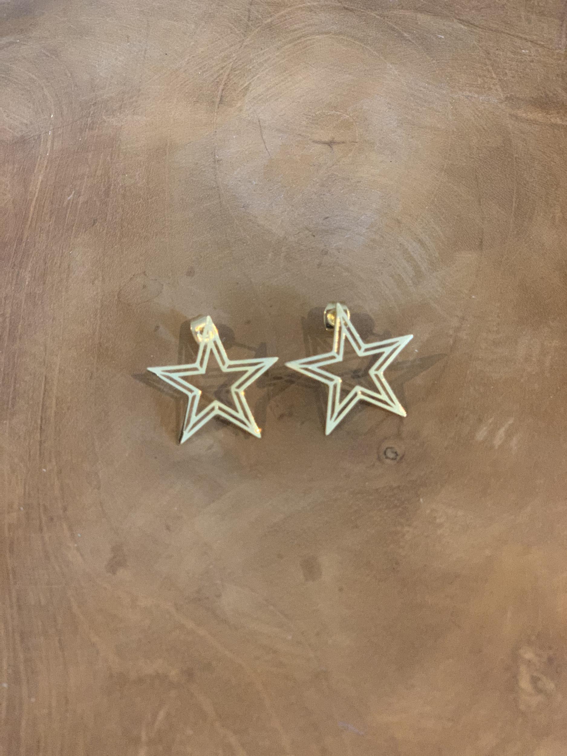 Les boucles «étoile»