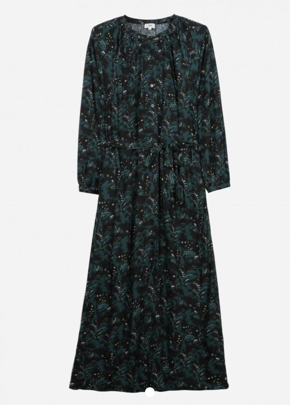 La robe  Marcelou