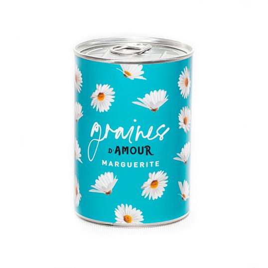 Graines d\'amour _ Marguerite