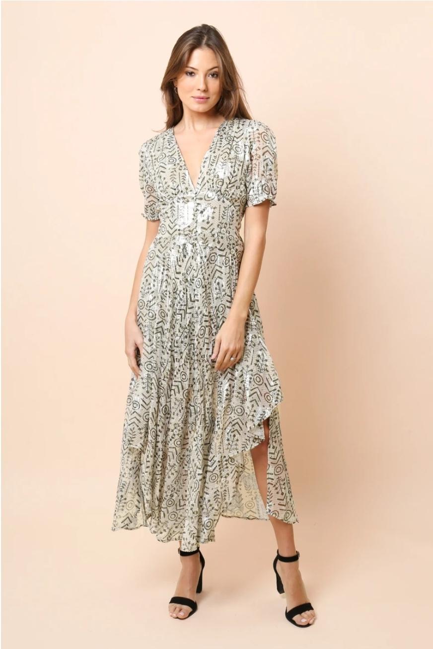La robe  Trendy