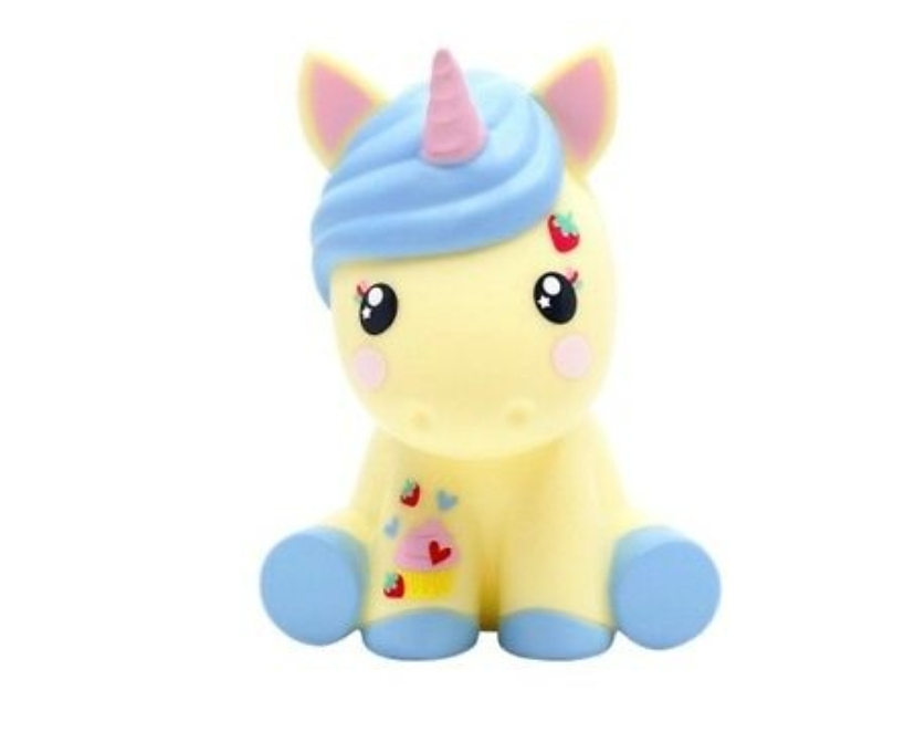 Licorne 10cm Candy Cloud Flossy