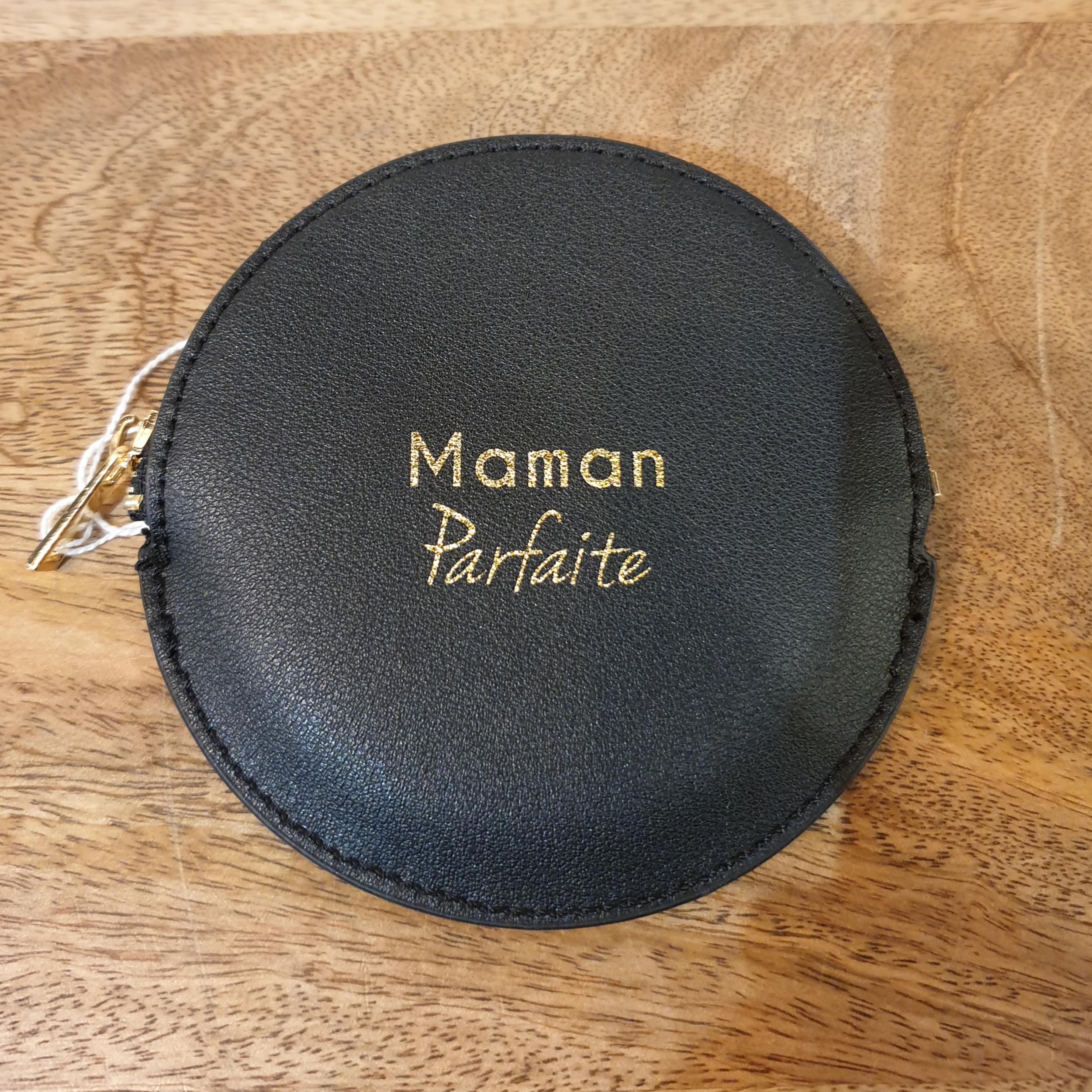 Porte-monnaie maman parfaite