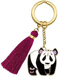 porte-clefs panda