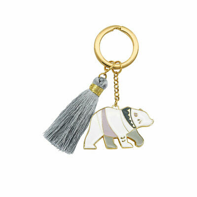 porte-clefs  ours