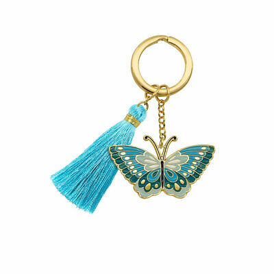 Porte-clef-Papillon-Collection-BEYOND-CHARMS