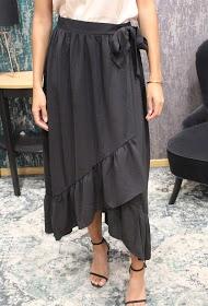jupe oney noir