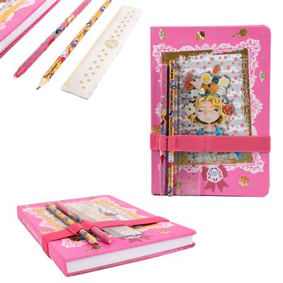 Le note book Rita\'s Wonder land