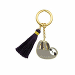 Porte-clef-Paresseux-Collection-BEYOND-CHARMS
