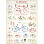 AFFICHE BICYCLETTE