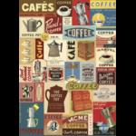 AFFICHE CAFE