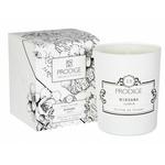 Bougie parfumée NIRVANA (JASMIN) 190GR