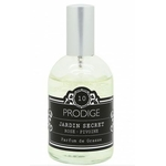 Parfum d'ambiance JARDIN SECRET (rose, pivoine) 100 ML