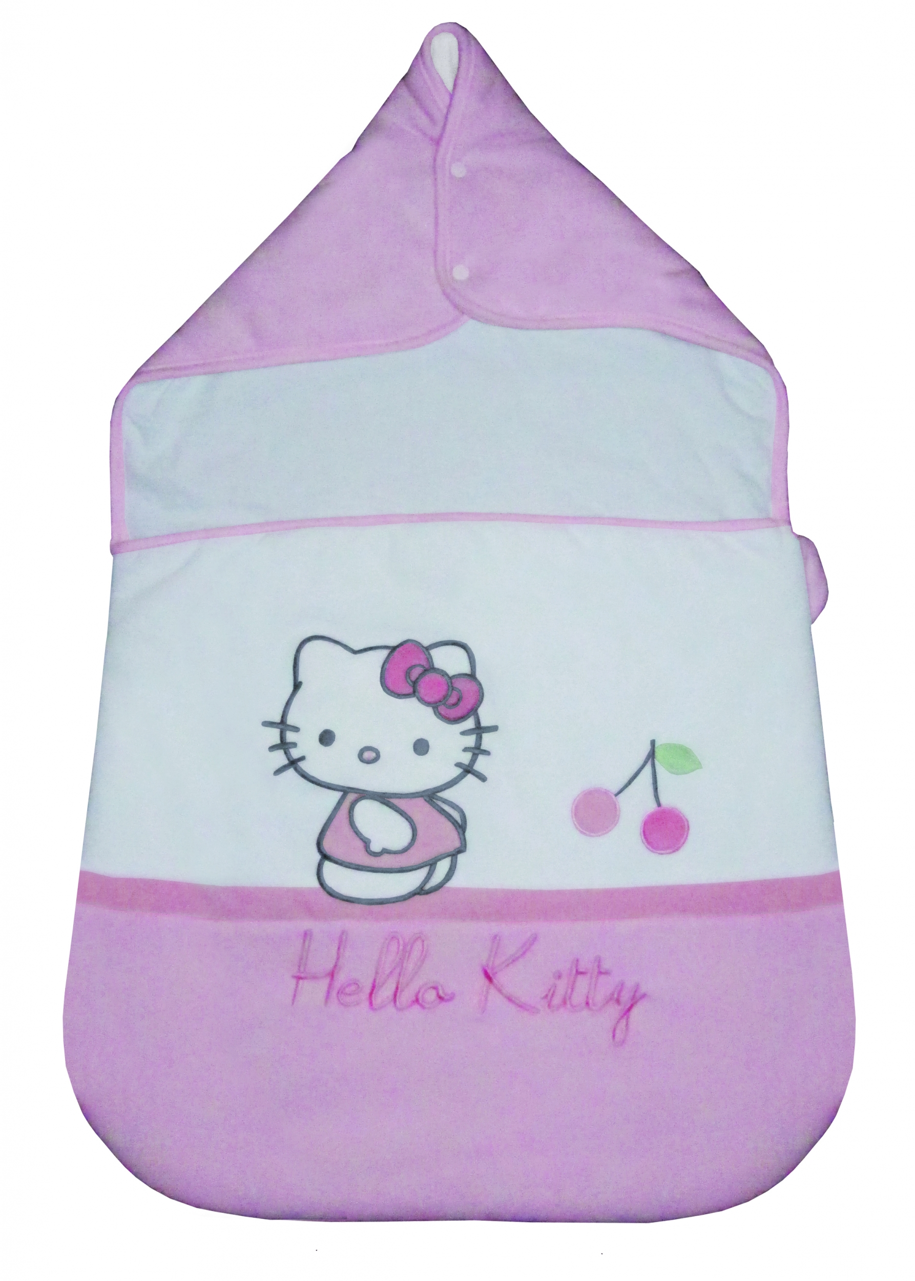 "Hello kitty   nid d'ange   "" coccinelle ""   hello kitty   decokids ..."
