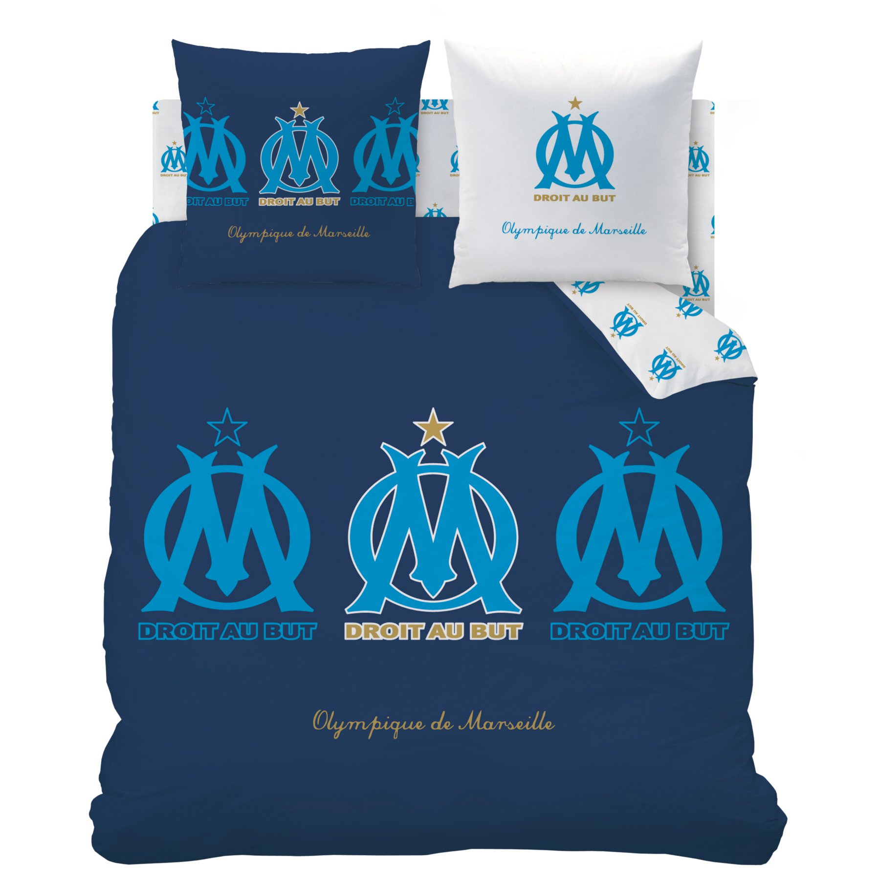 d co chambre olympique de marseille. Black Bedroom Furniture Sets. Home Design Ideas