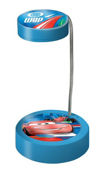 disney cars 2 lampe de chevet bureau disney cars 2 30 cm. Black Bedroom Furniture Sets. Home Design Ideas