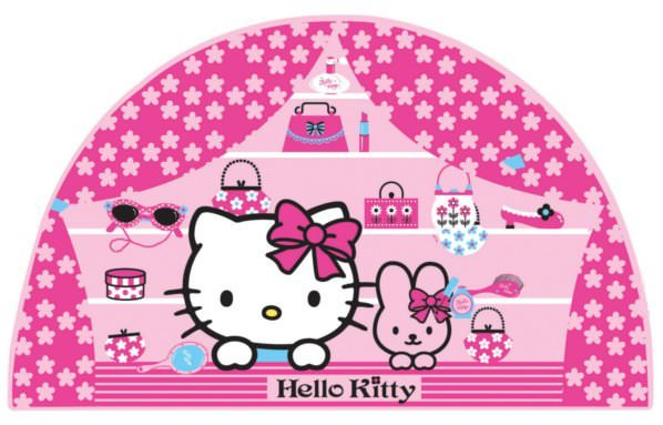 lustre hello kitty chambre dcoration murale hello kitty - Decoration Hello Kitty Chambre