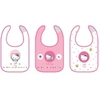 HELLO KITTY - LOT DE 3 BAVOIR - EMMA