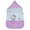 """HELLO KITTY - Nid d'ange - """" Coccinelle """""""