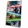 STAR WARS - Plaid - Couverture caline - 100 x 150 cm