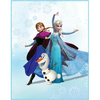 frozen-plaid-reine-des-neiges-enjoy