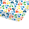 MICKEY-EXPRESSIONS-drap-housse