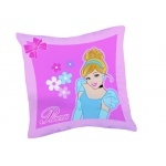 "DISNEY PRINCESSE - Coussin  - 40 x 40 cm - "" Reveries """