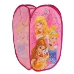 "DISNEY PRINCESSE - Rangement Pop Up - ""Trio """