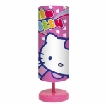 "HELLO KITTY - Lampe de chevet -  ""Arc-en-Ciel"" Haut. 29 cm"