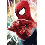 "SPIDERMAN - Poster - 61 x 91 cm - "" Aim """