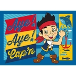 PIRATE JAKE - Tapis - 133 x 95 cm - Aye Cap'n