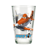 DISNEY PLANES - Lot de 3 verres 23.7Cl