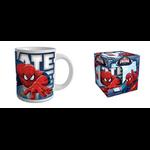 SPIDERMAN - Mug -  Tasse 23.7cl - En Porcelaine