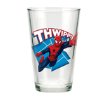 SPIDERMAN - Lot de 3 verres 23.7Cl