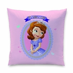 PRINCESSE SOFIA - Coussin 40 x 40 cm - The First