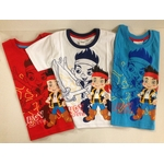 PIRATE JAKE - T-shirt-4-5 ans (104/110)