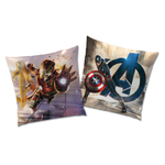 AVENGERS AGE OF ULTRON - Coussin 40 x 40 - Réf : AVE427626